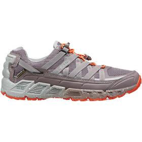 Keen Versatrail WP Shoes Women Shark/Tiger Lily